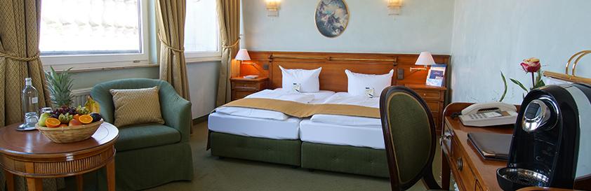 Hotelgutscheine Potsdam Arrangement