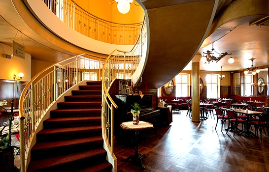 Hotel Baron Wien